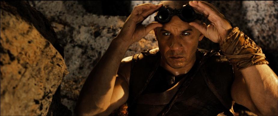 Vin Diesel | Źródło: Forum Film Poland