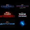 10 filmów Marvela w 3 lata