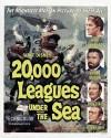 20 tysięcy mil podmorskiej żeglugi od Davida Finchera
