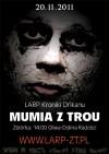 [22.11.2011] LARP Mumia z Trou