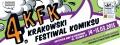 4. Krakowski Festiwal Komiksu już za miesiąc