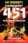 451° Fahrenheita jako komiks