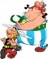 50. urodziny Asteriksa - wywiad z Albertem Uderzo