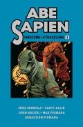 Abe Sapien: Mroczne i Straszliwe #1
