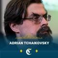 Adrian Tchaikovsky gościem Coperniconu