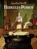 Agatha Christie. Herkules Poirot. A.B.C.