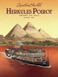 Agatha Christie. Śmierć na Nilu