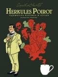 Agatha Christie. Tajemnicza historia w Styles