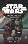 Agenci chaosu 2. Zmierzch Jedi – James Luceno