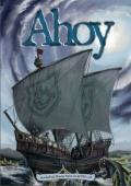 Ahoy! Niezbędnik Mistrza Mórz już jest!