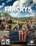 Aktorski zwiastun Far Cry 5