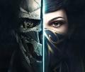 Aktualizacja Dishonored 2 umożliwia zmianę trudności i wybór misji