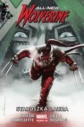 All-New Wolverine, tom 6: Staruszka Laura