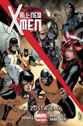 All New X-Men #2: Tu zostajemy