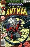 Ant-Man na plakacie