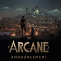 Arcane: pokazano pierwszy teaser serialu ze świata League of Legends
