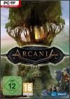 Arcania: A Gothic Tale - przeciek