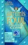 Artemis Fowl. Paradoks czasu - Eoin Colfer