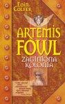 Artemis Fowl. Zaginiona kolonia - Eoin Colfer