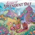 Artisans of Splendent Vale - nowa gra od Renegade Game Studios