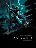 Asgard #1: Żelazna Noga
