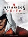 Assassin Creed w komiksie