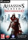 Assassin's Creed Brotherhood - singleplayer