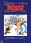 Asteriks-21-Podarunek-Cezara-twarda-opra