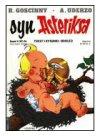 Asteriks-27-Syn-Asteriksa-wydanie-biale-