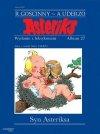 Asteriks-27-Syn-Asteriksa-wydanie-granat
