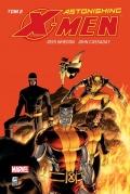 Astonishing X-Men - Wyd. zbiorcze #2