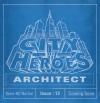 Autorzy komiksów w City of Heroes
