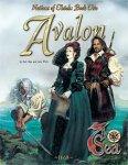Avalon – recenzja