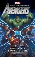 Avengers: Wszyscy chcą rządzić światem