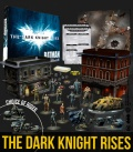 BMG: The Dark Knight Rises Game Box