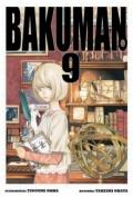 Bakuman #09