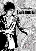 Balsamista #7