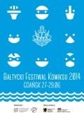Bałtycki Festiwal Komiksu 2014