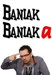 Baniak Baniaka #01: Erpegi są drogie