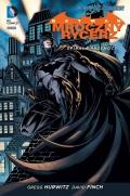 Batman--Mroczny-Rycerz-2-Spirala-przemoc