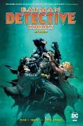 Batman. Detective Comics #1: Mitologia