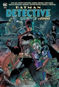 Batman. Detective Comics #1000