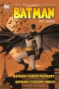 Batman: Świt mrocznego księżyca