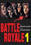 Battle Royale #1