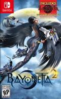 Bayonetta razy trzy na Nintendo Switch