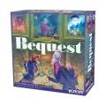 Bequest - nowa gra od WizKids