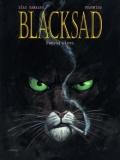 Blacksad #1: Pośród cieni
