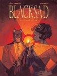 Blacksad #3: Czerwona dusza