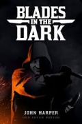 Blades in the Dark w Bundle of Holding