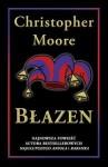 Błazen - Christopher Moore